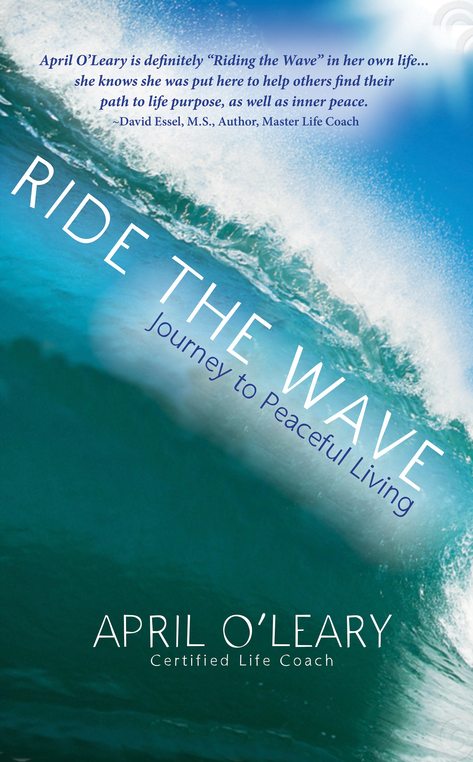 Ride the Wave: Journey to Peaceful Living