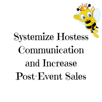 Systemize Hostess Training